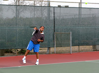 2010 Fall Mixed Doubles Tournament