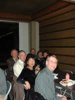 2002 Winter Banquet & Awards Party