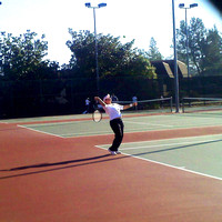 2008 Fall Mixed Doubles Tournament