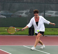 2009 Fall Mixed Doubles Tournament